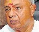 Top cop says he got threat from Gowda Sr
