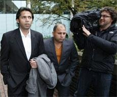 Jailed Pak trio could be deported from UK after end of term