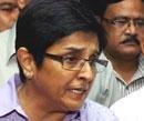 Inflated travel bills issue: Bedi hits back at Kejriwal