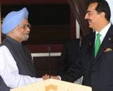 PM feels Pak army on board, says no blind faith in Gilani