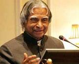 Kalam frisked at US airport, India to take up matter with US