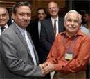 Indo-Pak Commerce Secy-level talks begin