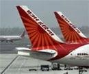US carriers unhappy with American aid to Air India