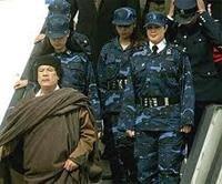 Gadaffi had voracious sexual appetite, claims aide