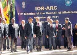 IOR-ARC pledges to combat piracy