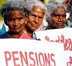 Govt opens up pension sector to 26 per cent FDI