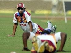 WI name 15-man squad for ODI series against India, Bishoo axed