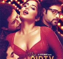 The bold, naughty Bollywood heroine comes of age