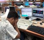 Over 300 stocks hit lower circuit; 137 dip to record lows