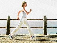 Fast walkers live longer says study