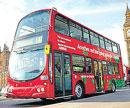 Double-deckers may hit city roads