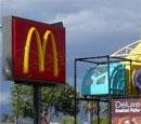 McDonald's drops egg supplier over cruelty charges