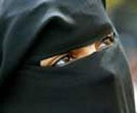 Saudi women with attractive eyes may be forced to cover them