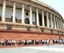 Winter Session: Govt to pursue reforms in higher education