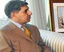 'Memogate': ISI chief meets businessman Ijaz in London