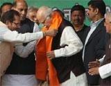 Missed Vajpayee on my yatra: Advani
