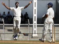 Karnataka take innings honours to top the table