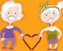 Lonesome seniors find live-in love at event