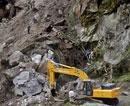 Moderate quake rocks North-East