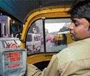 Auto drivers demand more  on meter, say it's reasonable