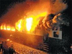 Jharkhand train fire kills 7