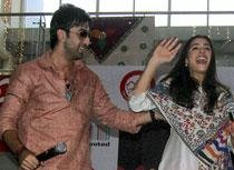 Ranbir-Nargis no more a couple!