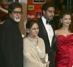 Bachchans give huge fillip to the 'girl child' in India