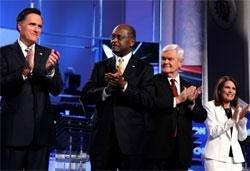 Pak amongst most violent, unstable nations: US Prez candidates