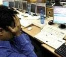 Sensex dips to over 2-year low; down 365 pts on fund outflow