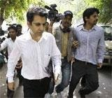 Corporate honchos get bail in 2G case