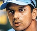 India's best Dravid to be feted with Umrigar award
