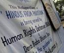 Pak Hindus want to make Delhi their home