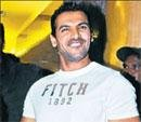'Akshay and I share a  real chemistry'