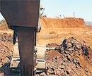 Goa ore cos' profit twice state budget