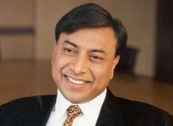 Lakshmi Mittal named most powerful Asian in UK