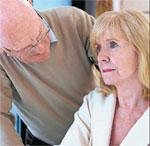 Shock therapy hope for Alzheimer's victims
