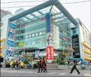 Building bylaw violations galore at Garuda Mall: Report
