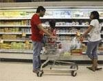 Retail stocks shine in lacklustre market