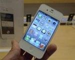 Apple's iPhone 4S makes India debut
