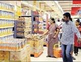FDI in retail will help check price rise, says FM