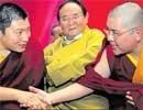 President, PM skip Buddhist meet