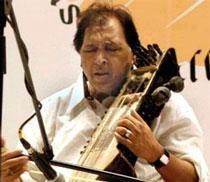 Sarangi player Ustad Sultan Khan passes away