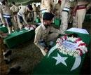 Pak military rejects NATO chief's regret on soldiers' killing