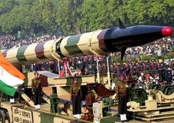 India's military buildup is 2011's 'most overlooked event'