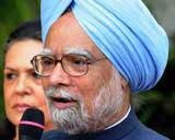 Singh sings FDI, Sonia skirts issue