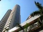 Sensex scales new peak in buoyant market