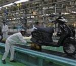 Economy slows down to 2-yr low