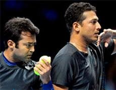 It wasn't my decision, Bhupathi on split with Paes