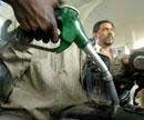 Petrol price cut by 78 paise
