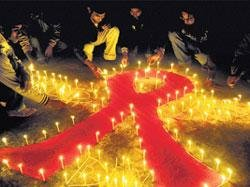 India home to half of Asia's Aids patients